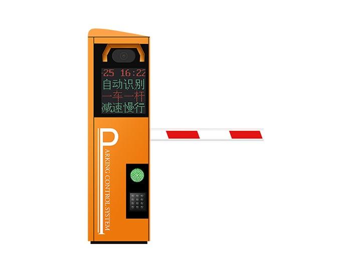 车牌自动识别停车场管理系统的六个优点(图1)