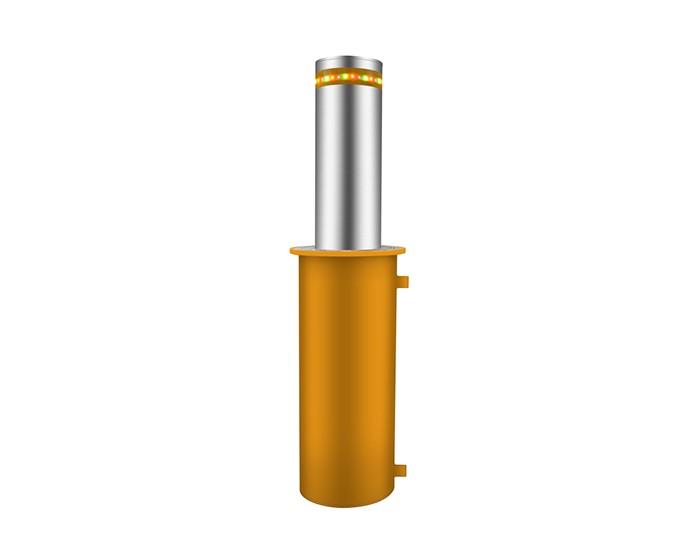 海普天述防撞升降柱的作用(图1)