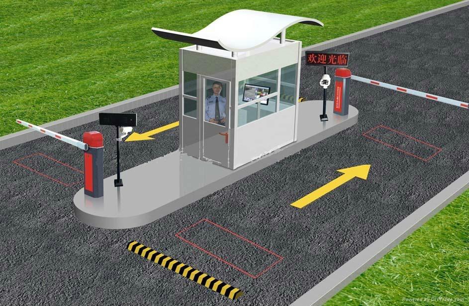 智能停车(图2)