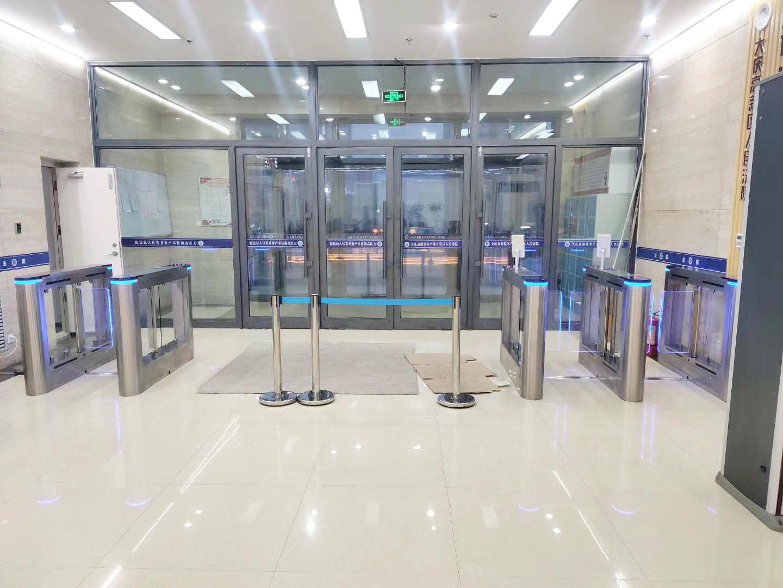 大庆高新技术产业开发区人民法院项目(图1)