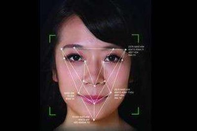 海普天述高铁站人脸识别通道闸系统工作原理(图1)